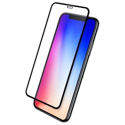محافظ صفحه نمایش شیشه ای مدل Full Glue مناسب برای گوشی موبایل اپل iPhone Xs max