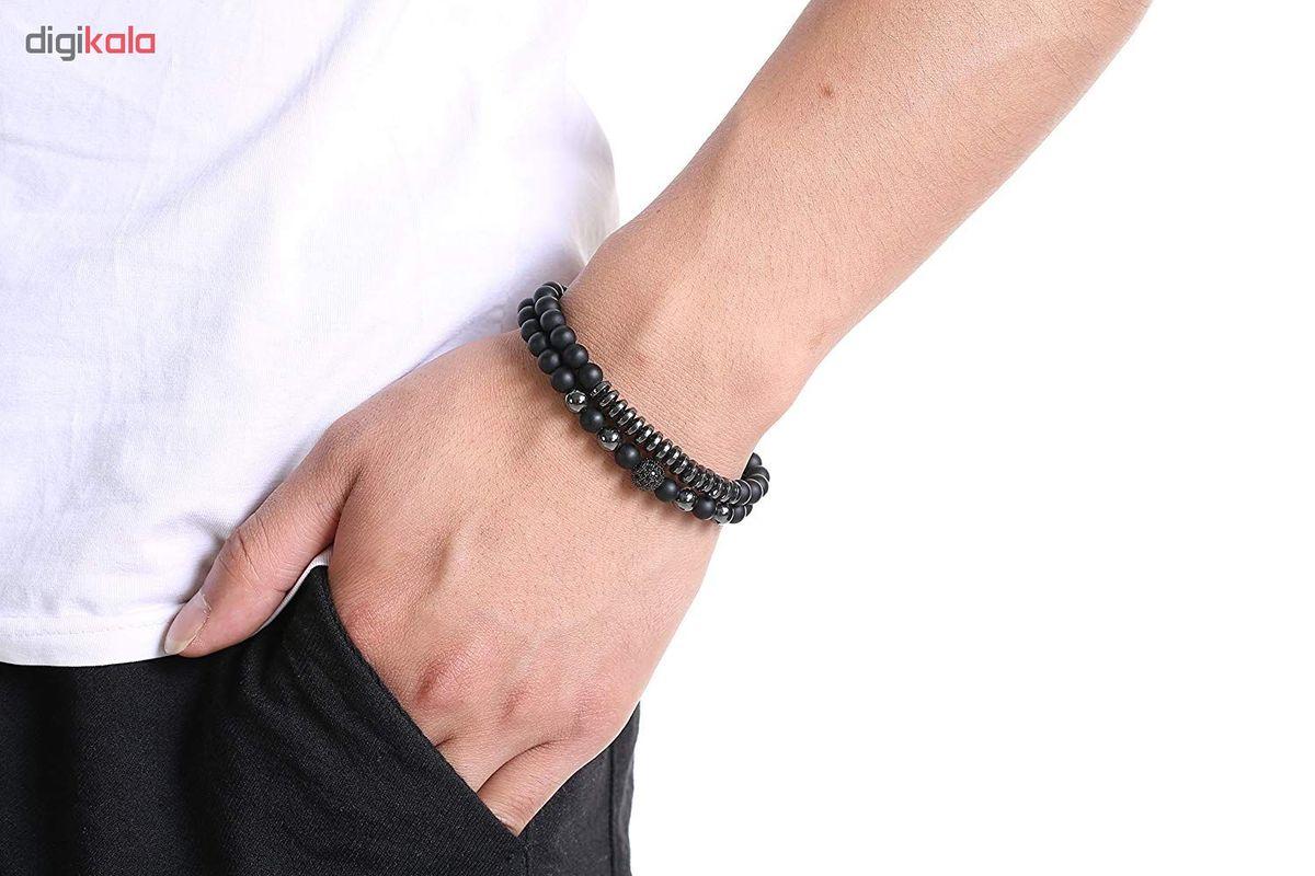 ست دستبند ذاریات مدل جانا کد 9