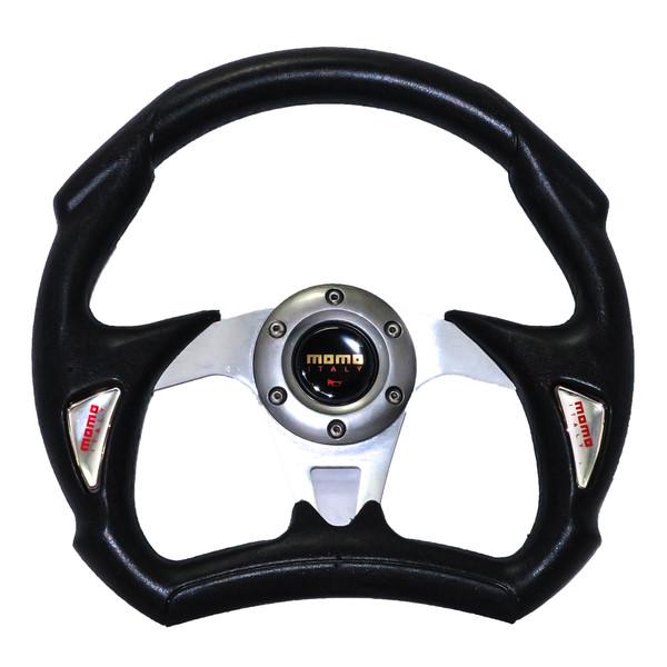 فرمان اسپرت خودرو مومو مدل Race
