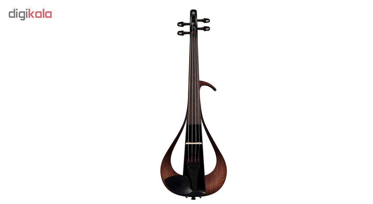 ویلن الکتریک یاماها مدل YEV-104  Yamaha YEV-104 Electric Violin