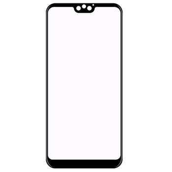 محافظ صفحه نمایش شیشه ای مدل Full مناسب برای گوشی موبایل Honor 9