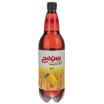 نوشیدنی مالت سن ایچ با طعم لیمو حجم 1 لیتر