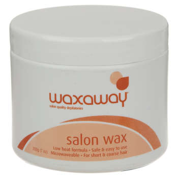 وکس موبر وکس اوی مدل Salon Wax مقدار 200 گرم