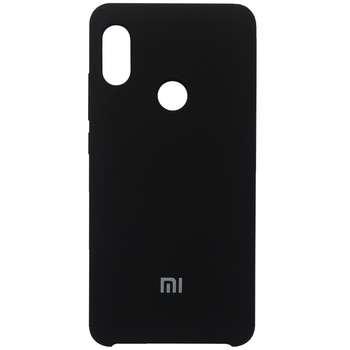 کاور سیلیکونی مدل 005 مناسب برای گوشی موبایل شیاومی Redmi Note 5 Pro