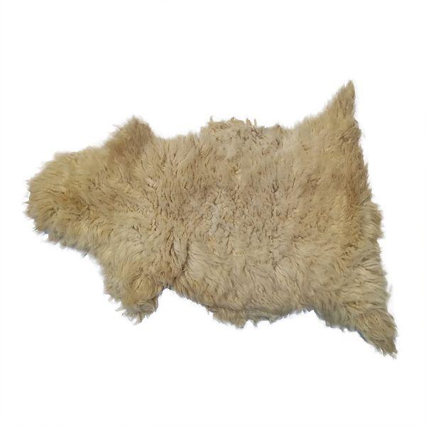 فرش پوست طبیعی کمالی مدل AB-00120