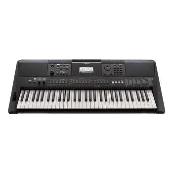 کیبورد یاماها مدل PSR-E463 | Yamaha PSR-E463 Keyboard