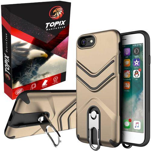 کاور تاپیکس مدل Shock Proof مناسب برای گوشی موبایل اپل iphone 7 / 8