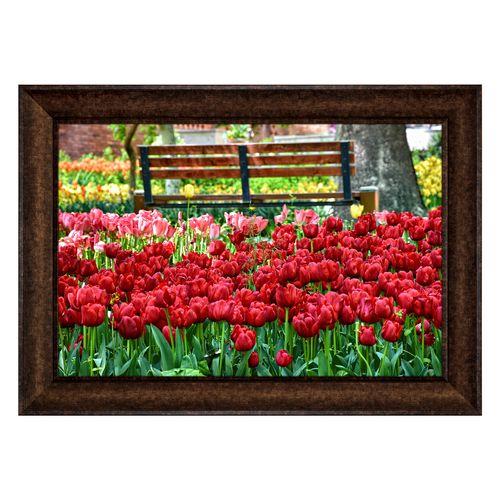 تابلو عکس گالری رنگوک کد RK10195079