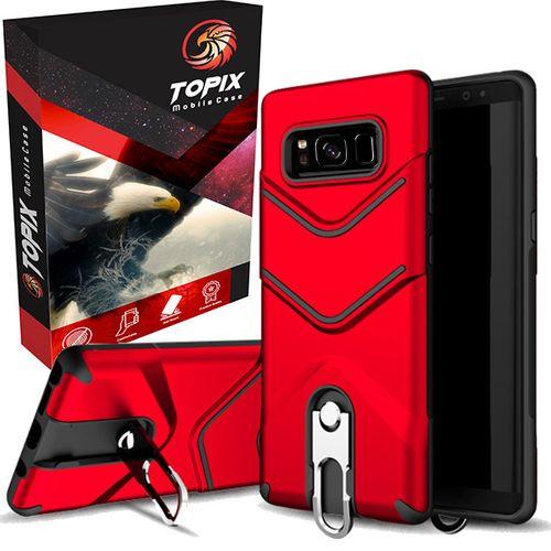 کاور تاپیکس مدل Shock Proof مناسب برای گوشی موبایل سامسونگ Galaxy S8 plus