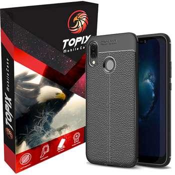 کاور تاپیکس مدل Auto Focus مناسب برای گوشی موبایل هوآوی Nova 3e / P20 Lite