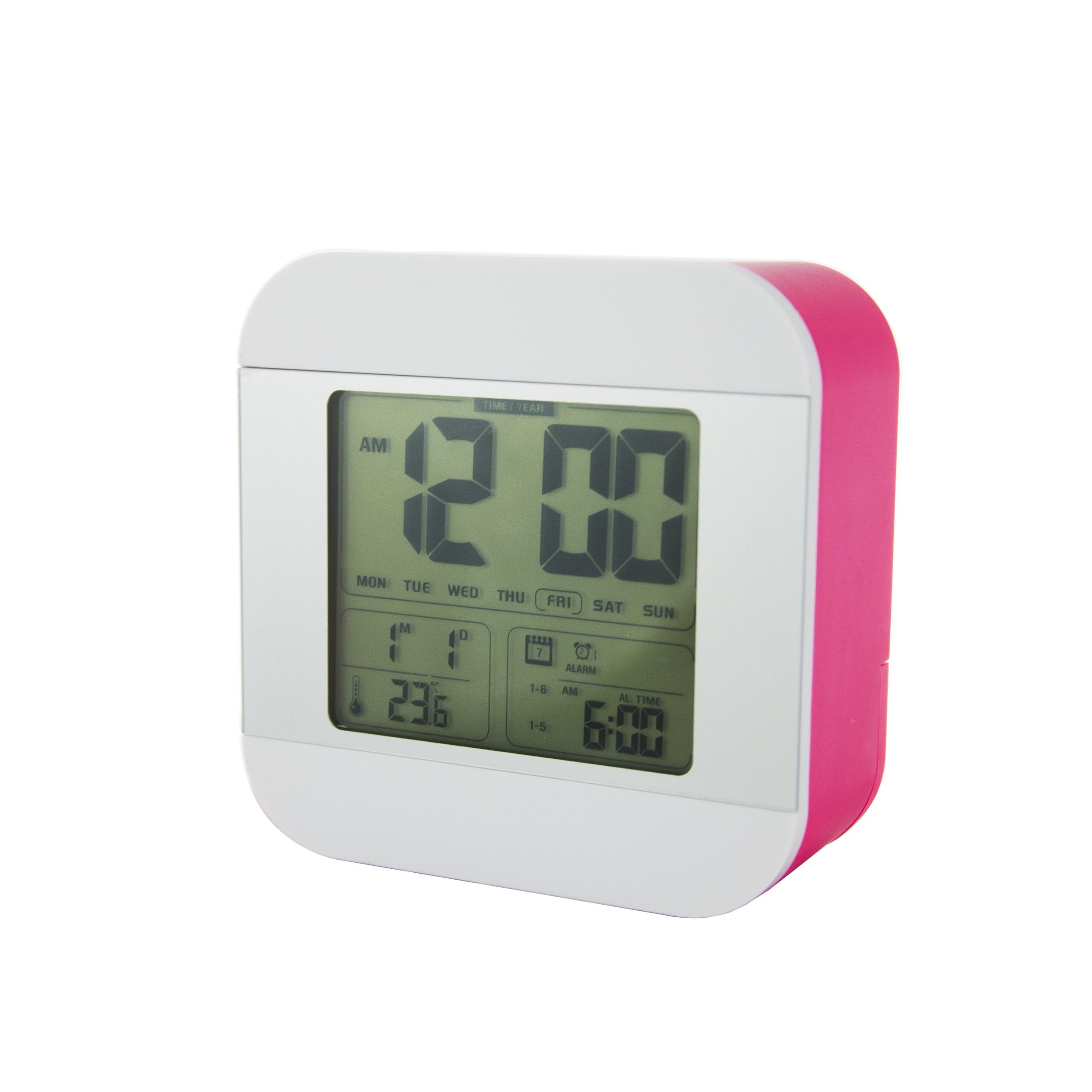 خرید ساعت رومیزی دیجیتال اسمارت مدل dp005