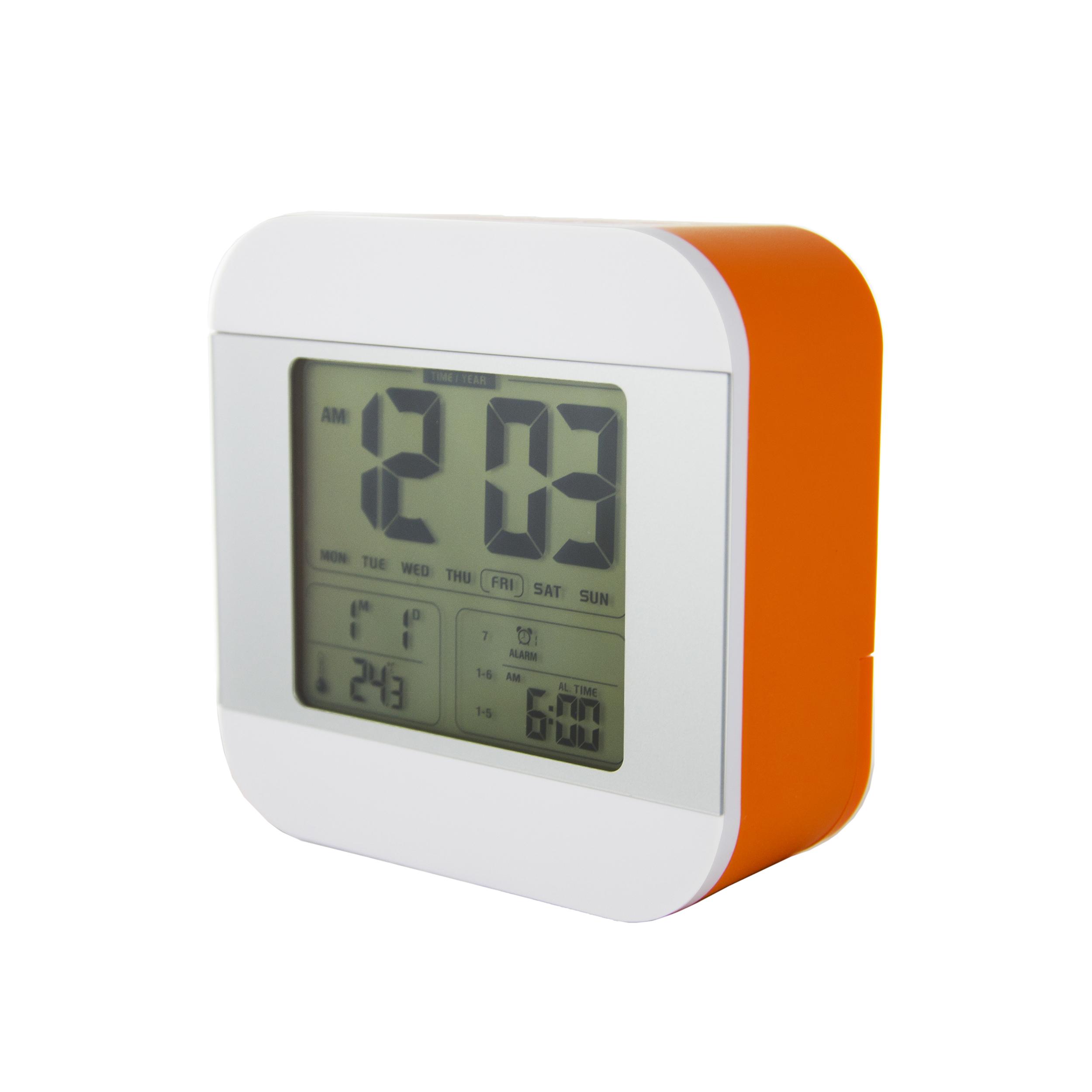 ساعت رومیزی دیجیتال اسمارت مدل do004