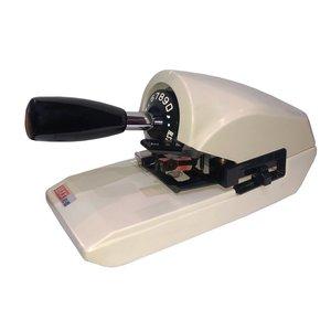 دستگاه پرفراژ چک مکس مدل RC-20S کد 64