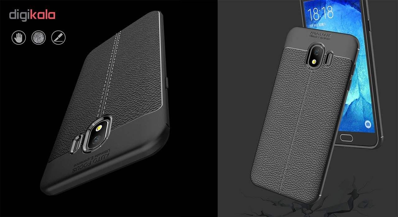 کاور تاپیکس مدل Auto Focus مناسب برای گوشی موبایل سامسونگ J4 2018 main 1 4