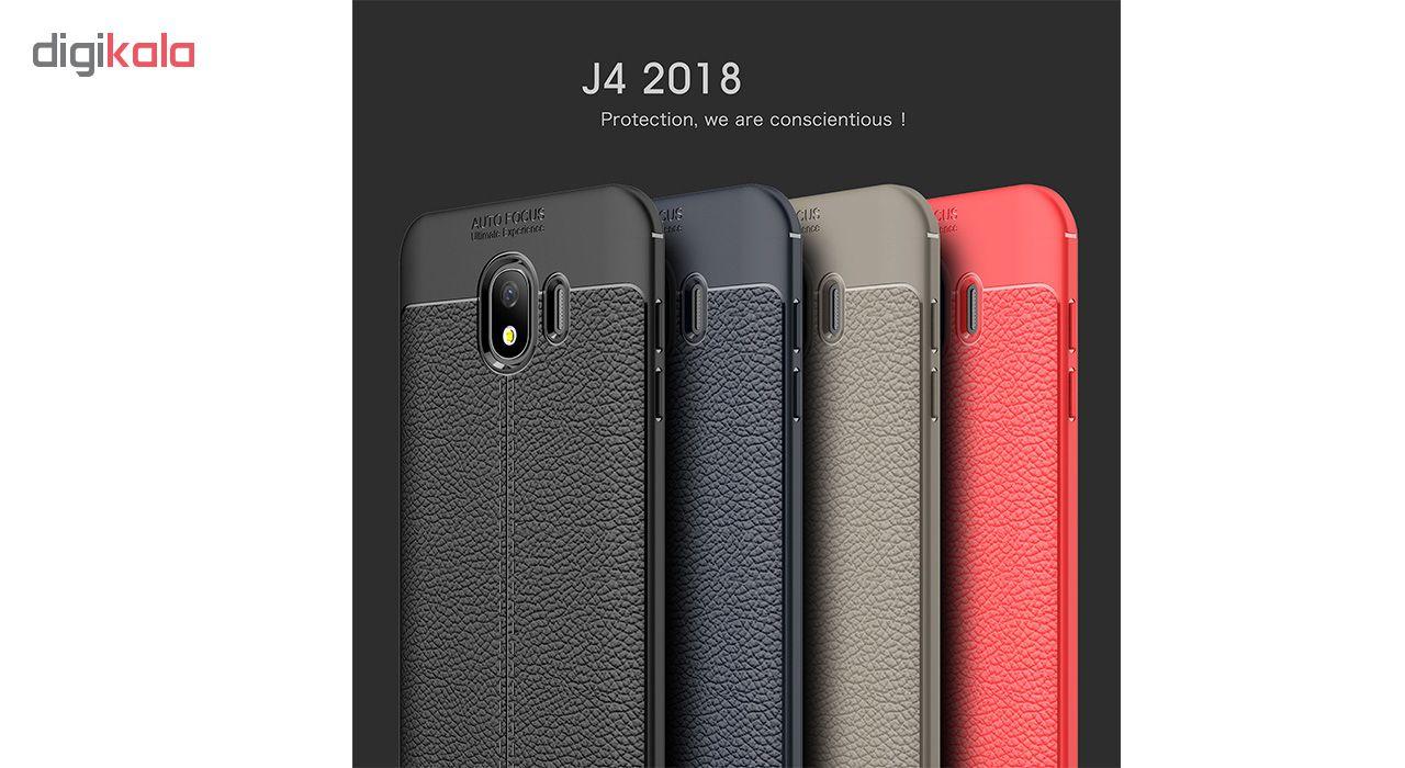 کاور تاپیکس مدل Auto Focus مناسب برای گوشی موبایل سامسونگ J4 2018 main 1 6