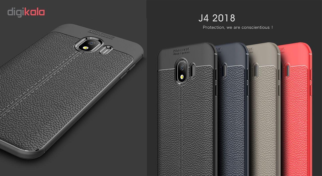 کاور تاپیکس مدل Auto Focus مناسب برای گوشی موبایل سامسونگ J4 2018 main 1 7