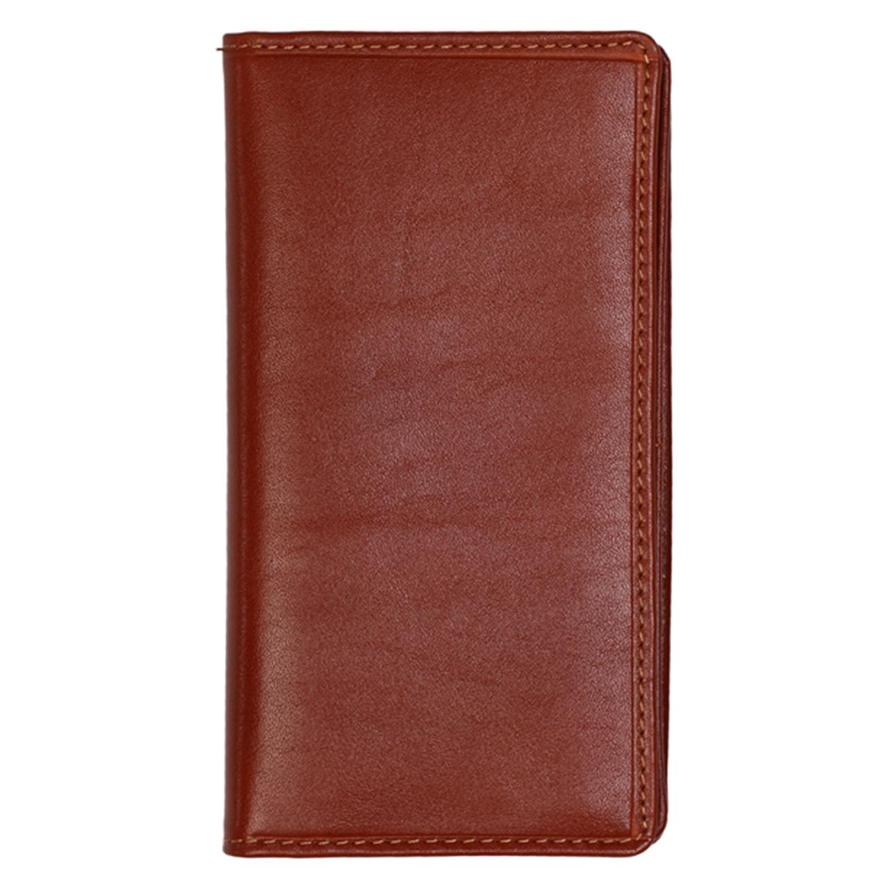 کیف پول رویال چرم کد M2-Brown