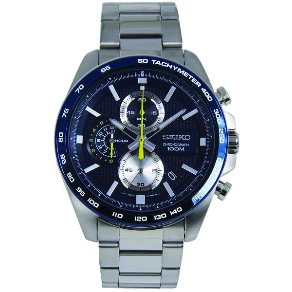 ساعت مچی عقربه ای مردانه سیکو مدل SSB259P1 18