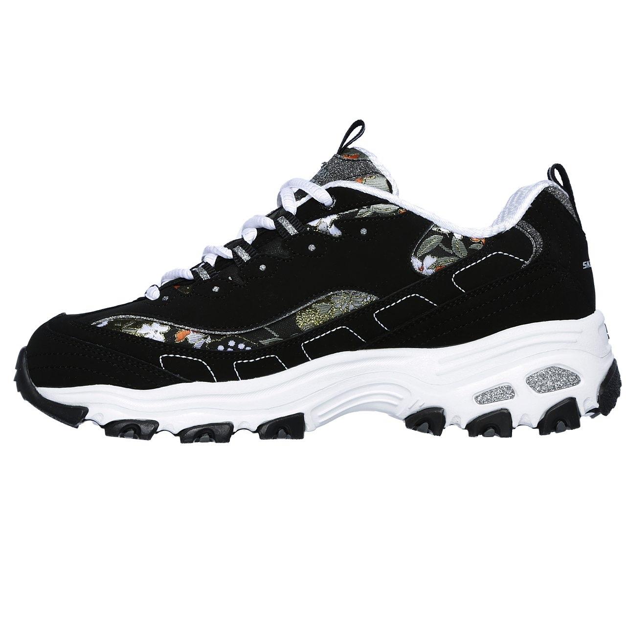 کفش مخصوص پیاده روی زنانه اسکچرز مدل 13082BKW