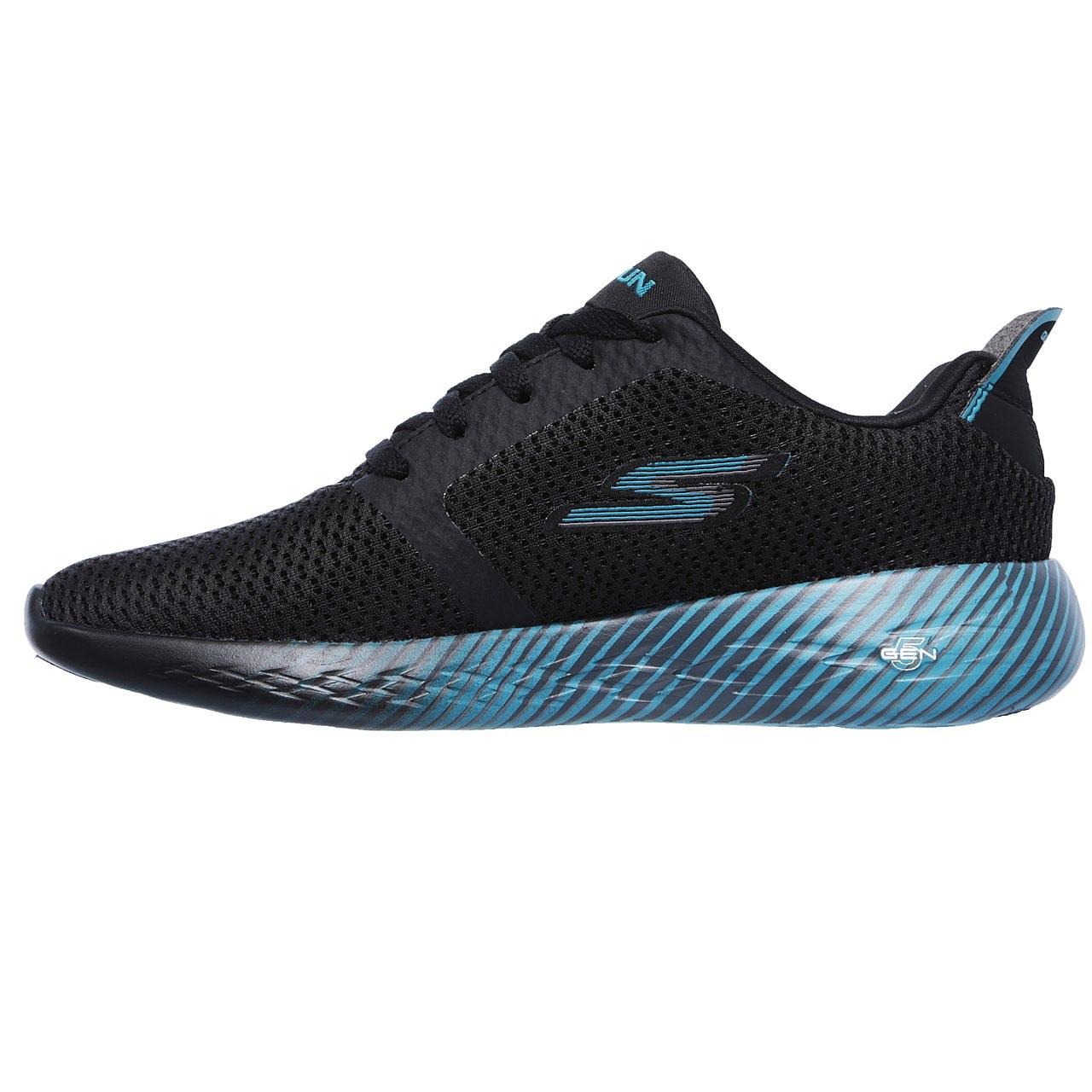 کفش مخصوص پیاده روی زنانه اسکچرز مدل 15067BKBL