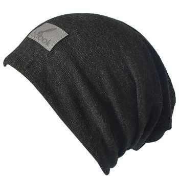 کلاه بافت چابوک مدل SCREW کد TY2018