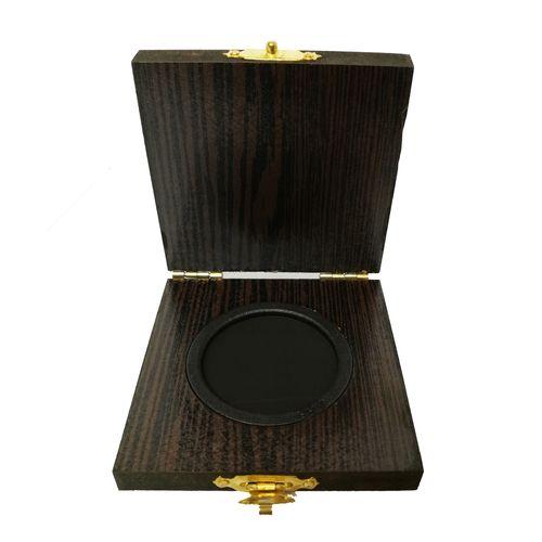 استامپ نانو جعبه چوبی کد 102