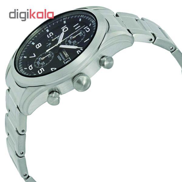 خرید ساعت مچی عقربه ای مردانه سیکو مدل SSB269P1