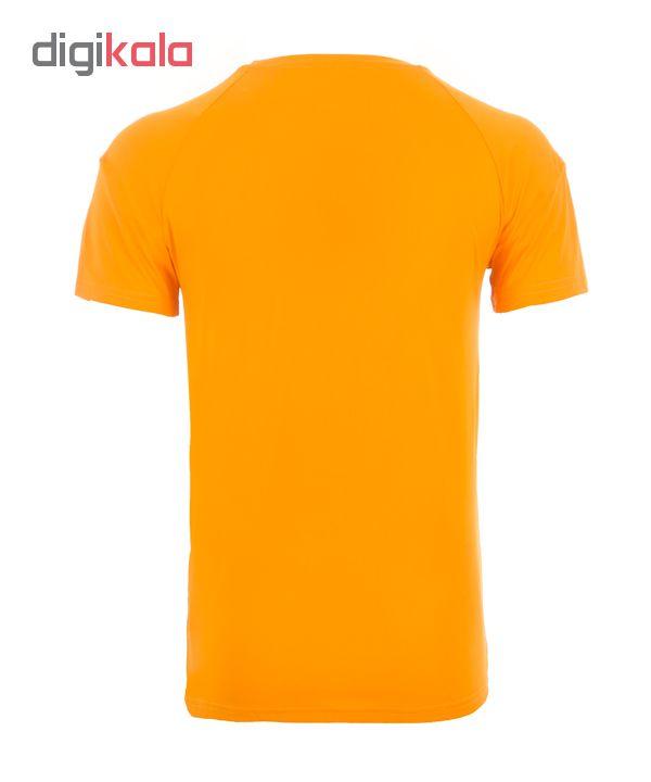 تیشرت ورزشی مردانه ساکریکس مدل MTSH579-ORG