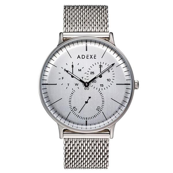 ساعت مچی عقربه ای مردانه  ادکس مدل 1868A-01
