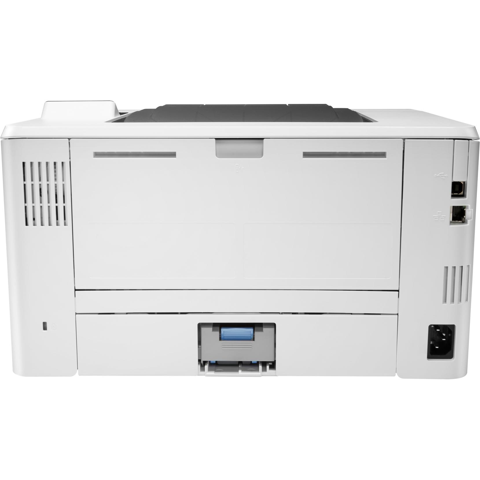پرینتر لیزری اچ پی مدل LaserJet Pro M404dw