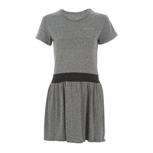 پیراهن ورزشی زنانه ساکریکس مدل LTSH570-GRY