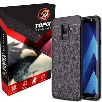 کاور تاپیکس مدل Auto Focus مناسب برای گوشی موبایل سامسونگ J 8