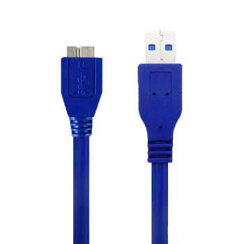 کابل تبدیل USB به micro-B طول 1 متر