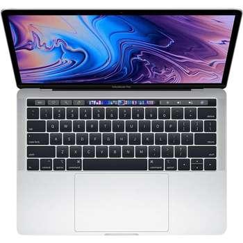 لپ تاپ 13 اینچی اپل مدل MacBook Pro MR9U2 2018 همراه با تاچ بار