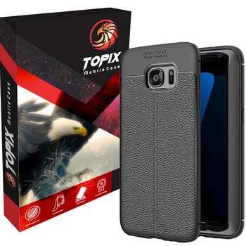 کاور تاپیکس مدل Auto Focus مناسب برای گوشی موبایل سامسونگ S7 Edge