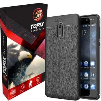 کاور تاپیکس مدل Auto Focus مناسب برای گوشی موبایل نوکیا 6