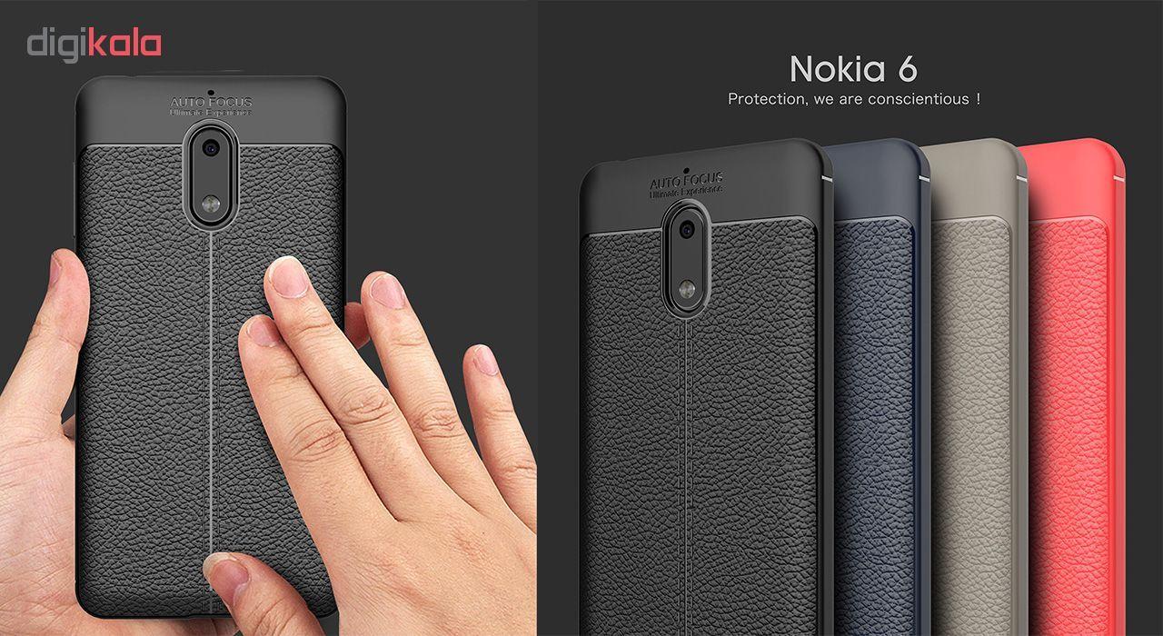 کاور تاپیکس مدل Auto Focus مناسب برای گوشی موبایل نوکیا 6 main 1 5