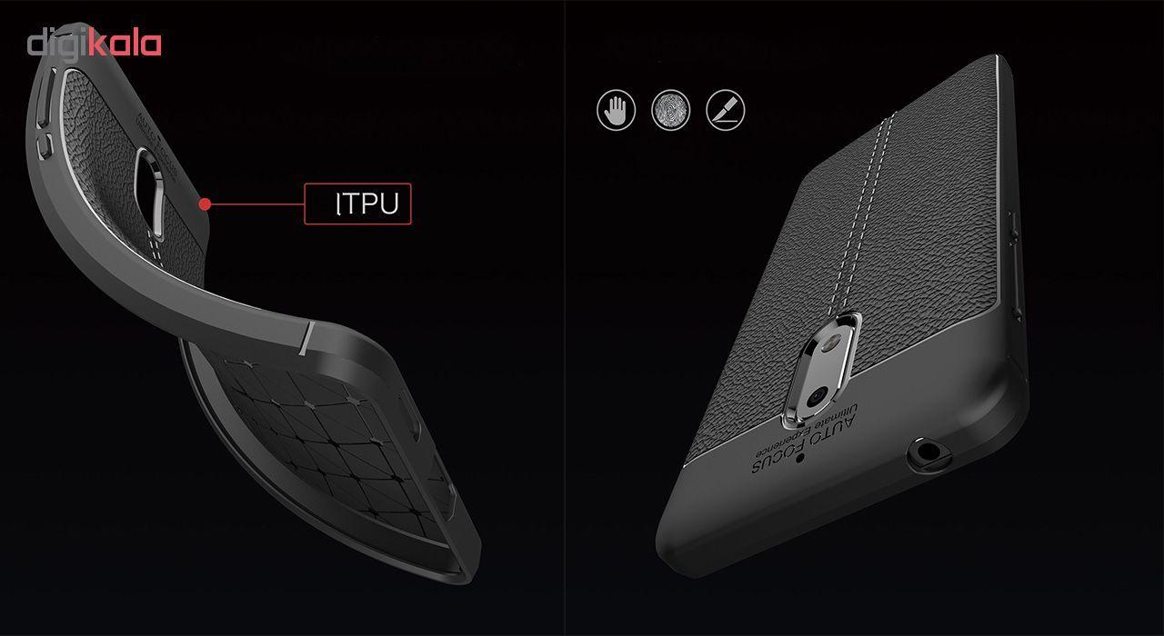 کاور تاپیکس مدل Auto Focus مناسب برای گوشی موبایل نوکیا 6 main 1 6