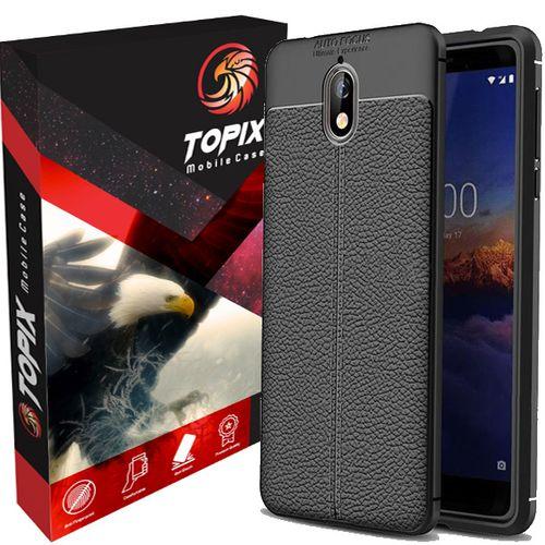کاور تاپیکس مدل Auto Focus مناسب برای گوشی موبایل نوکیا 3.1