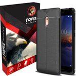 کاور تاپیکس مدل Auto Focus مناسب برای گوشی موبایل نوکیا 2.1 thumb
