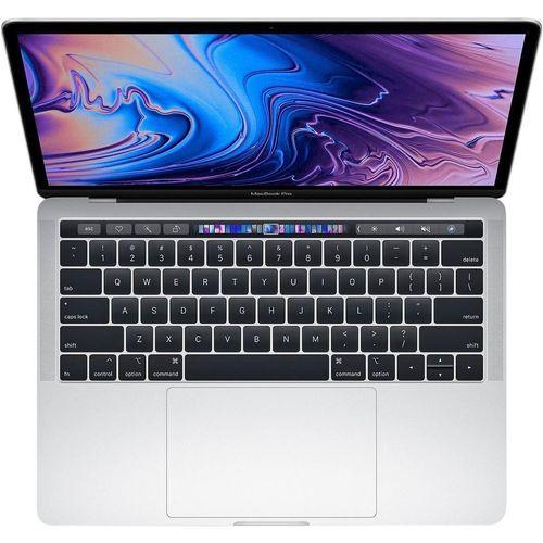 لپ تاپ 13 اینچی اپل مدل MacBook Pro MR9V2 2018 همراه با تاچ بار
