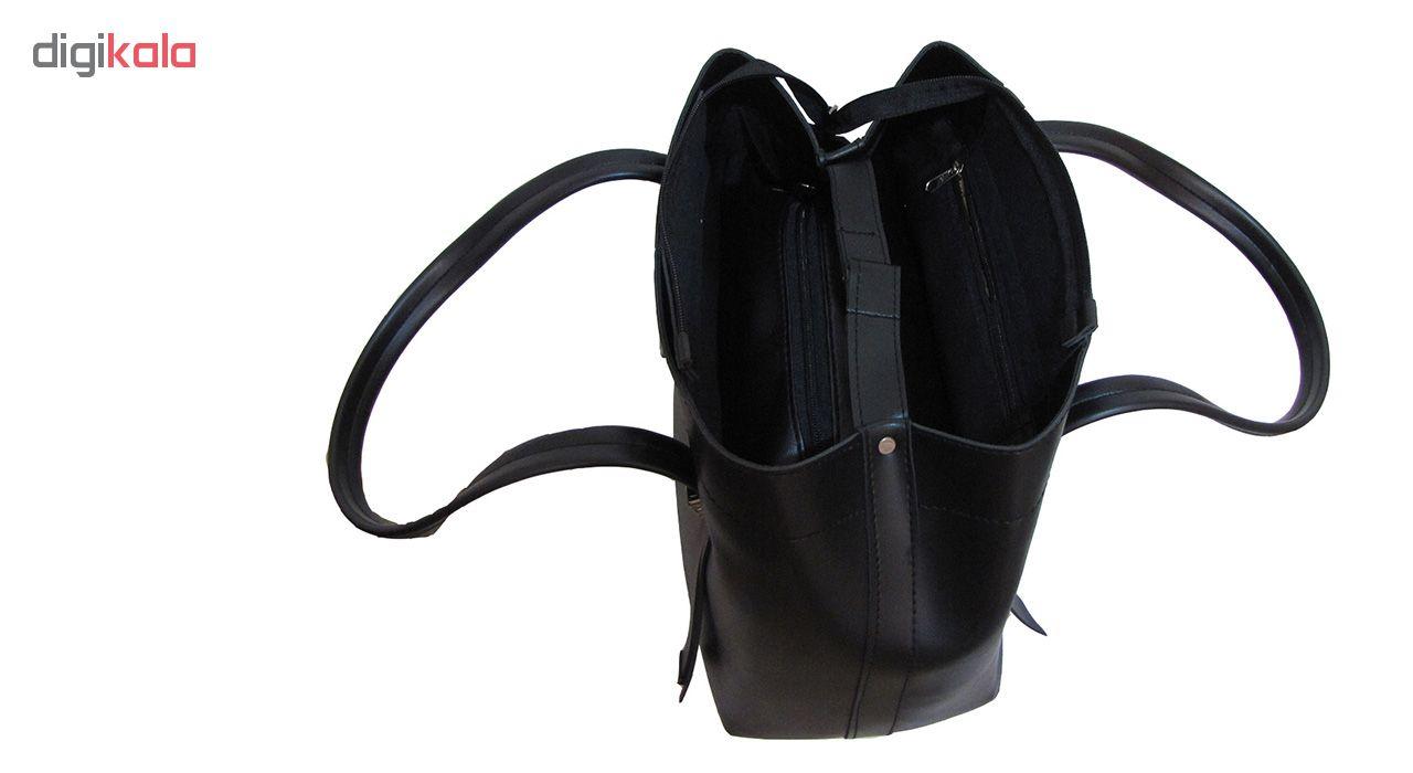 کیف دستی زنانه مدل یونیک 836