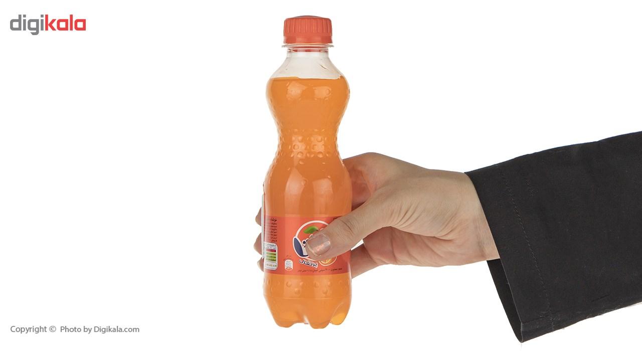 نوشابه پرتقالی فانتا مقدار 0.3 لیتر