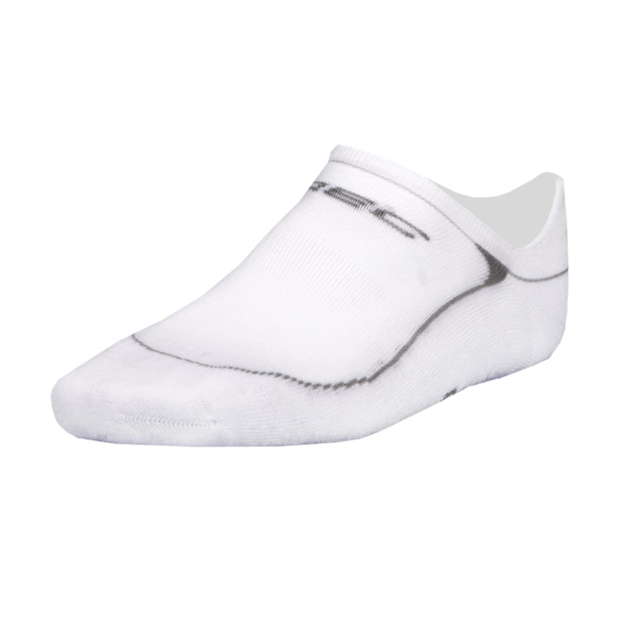 جوراب ساق کوتاه ترک ویر مدل Mini 001 White
