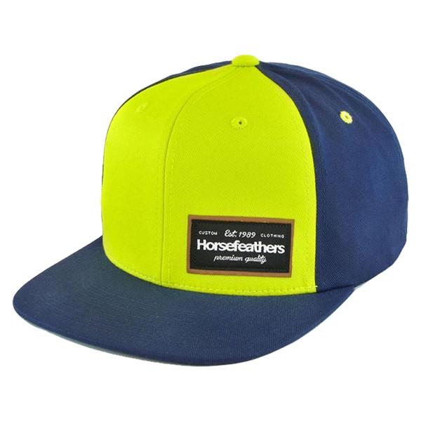 کلاه کپ هورس فیدرز مدل برنتون