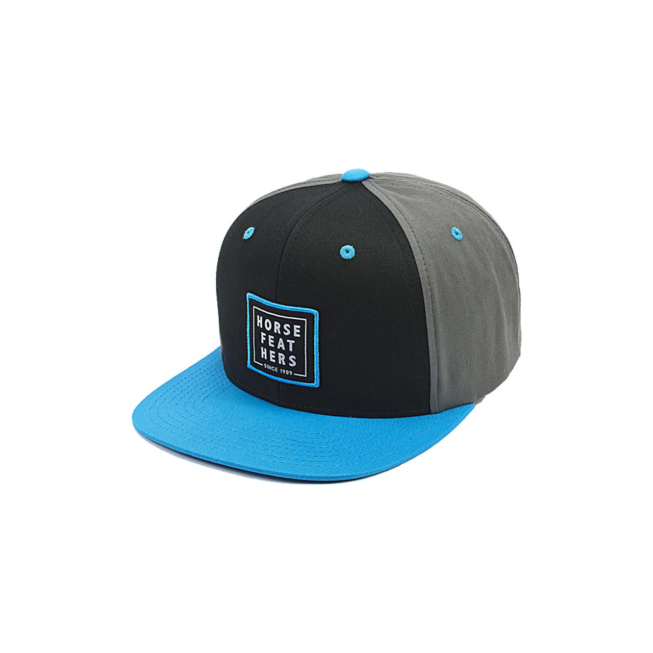 کلاه کپ هورس فیدرز مدل مونرو
