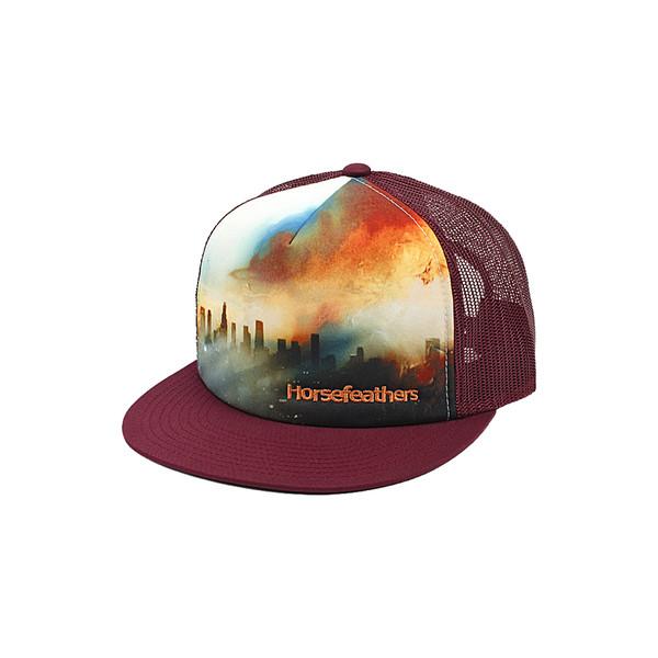 کلاه کپ هورس فیدرز مدل هدلی