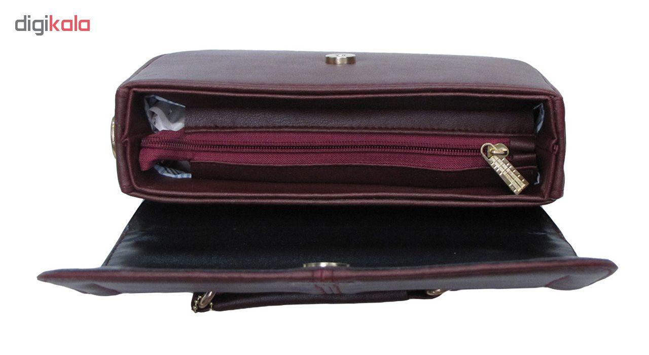 کیف دستی زنانه مدل یونیک 110