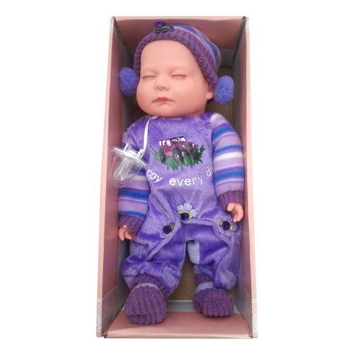 عروسک نوزاد خواب مدل 14777IC