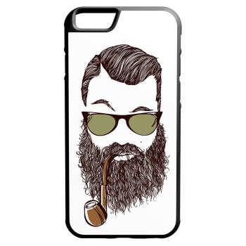 کاور طرح مرد مدل 0378 مناسب برای گوشی موبایل اپل iphone 7/8